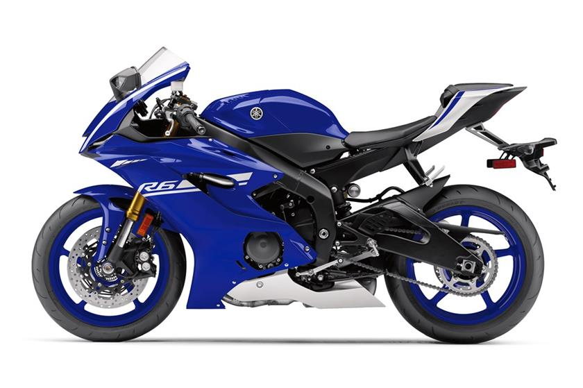 Yamaha R6 High Quality Background on Wallpapers Vista