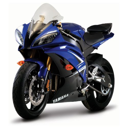 Images of Yamaha R6 | 500x500