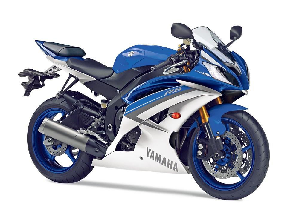 1000x750 > Yamaha R6 Wallpapers