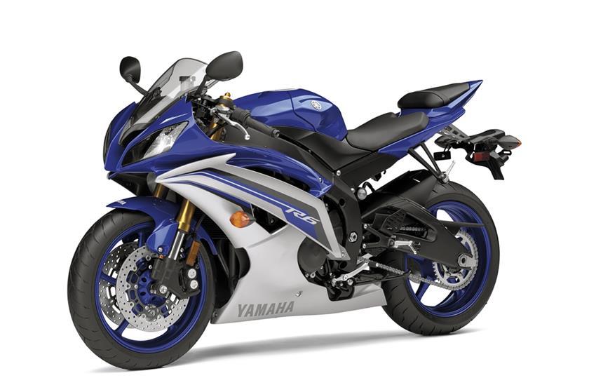 Images of Yamaha R6 | 840x559