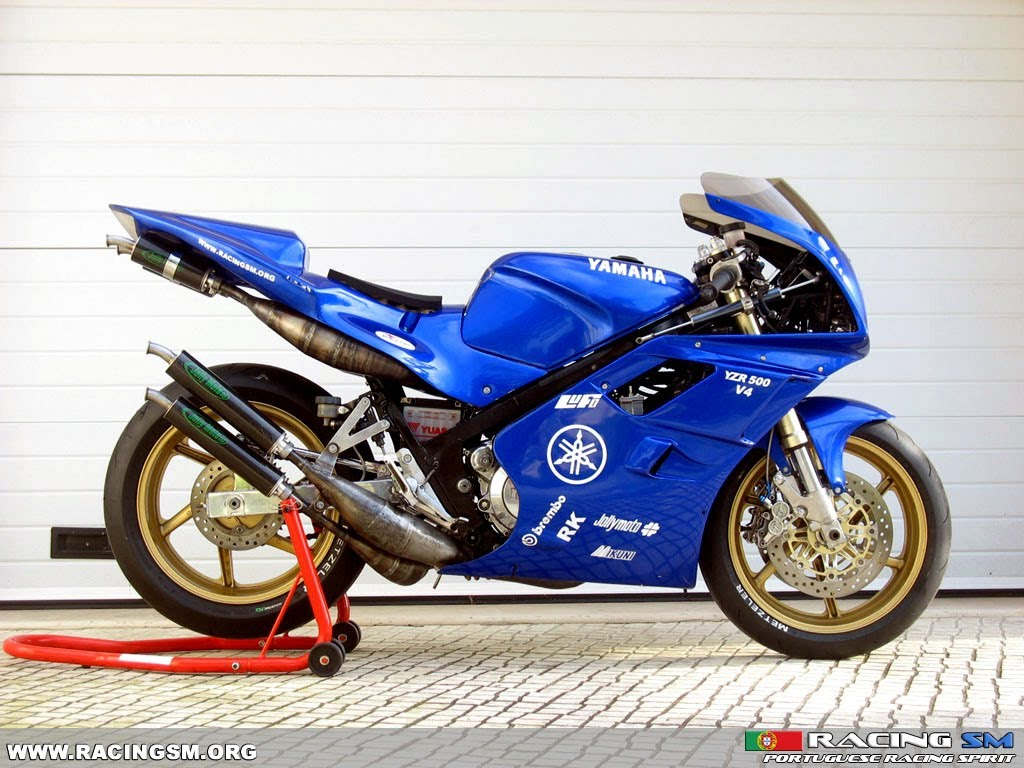 Amazing Yamaha RD500 Pictures & Backgrounds
