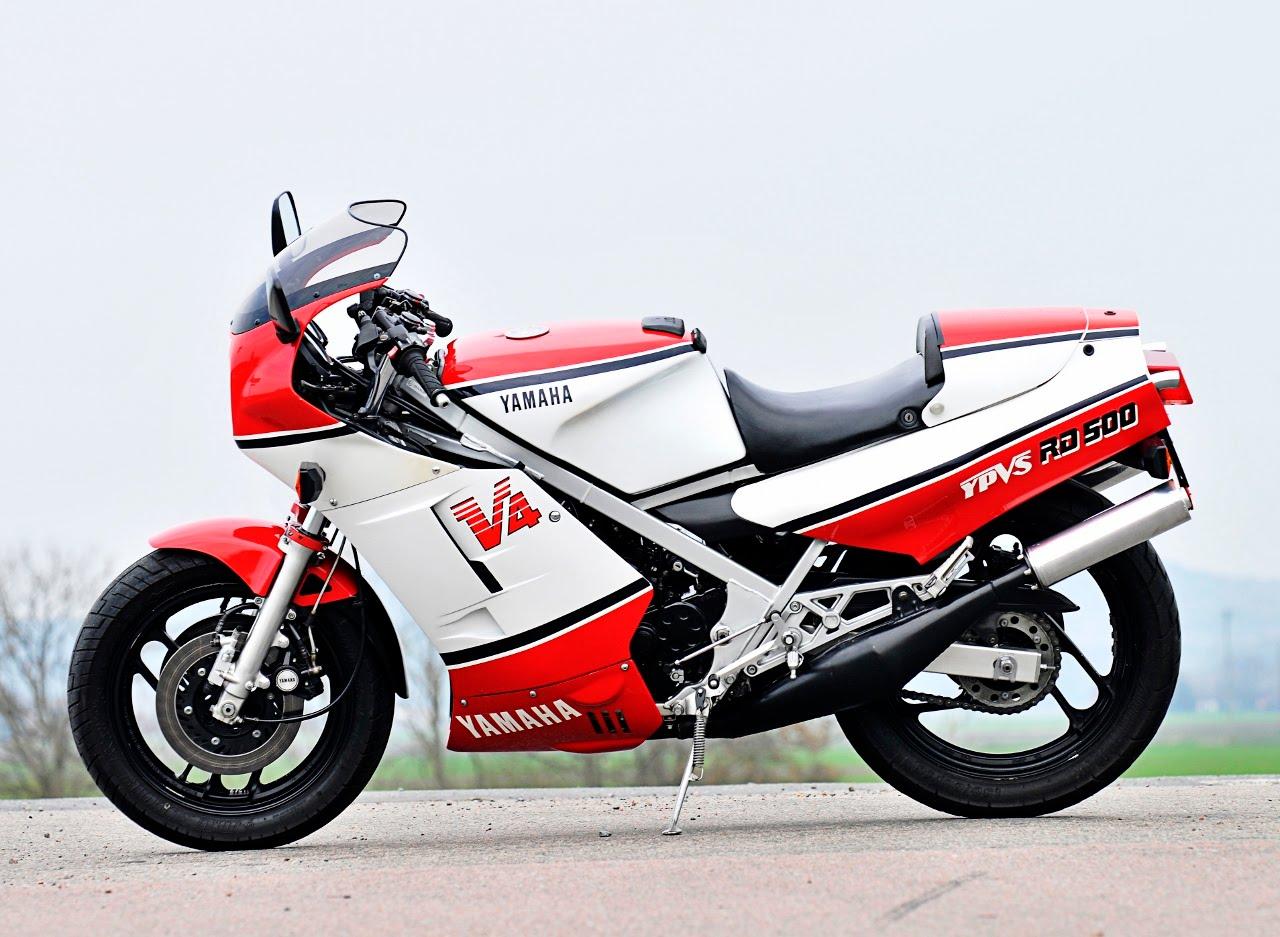 1280x937 > Yamaha RD500 Wallpapers
