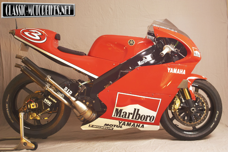 Yamaha RD500 Pics, Vehicles Collection