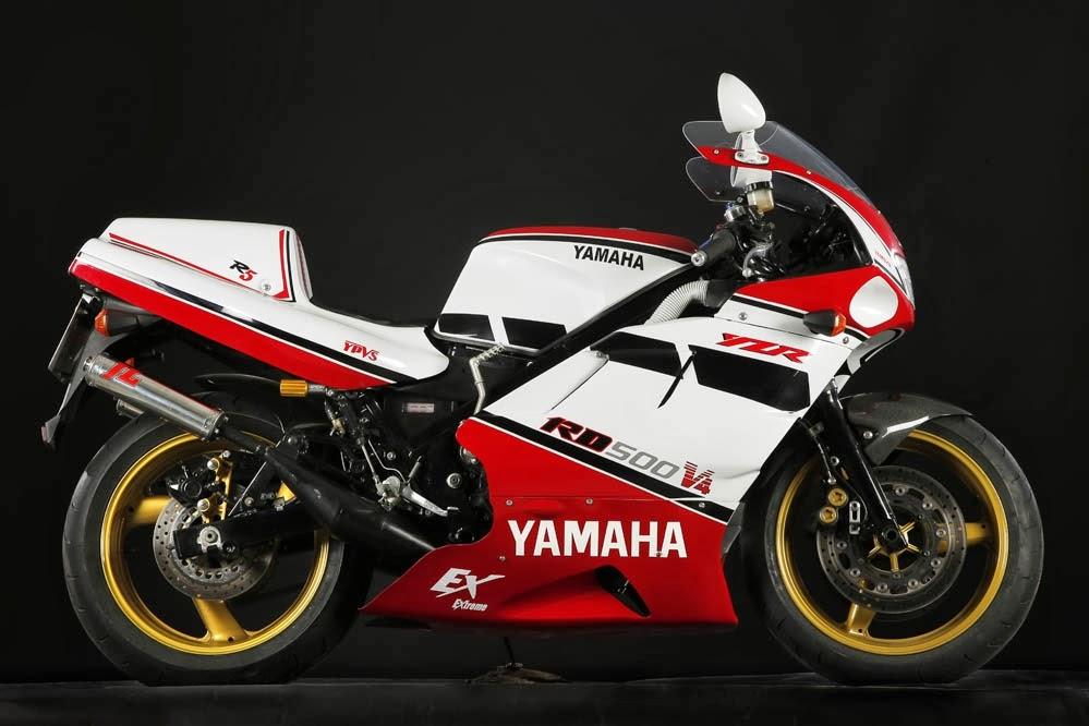 Yamaha RD500 Backgrounds on Wallpapers Vista