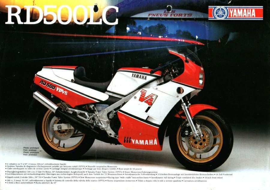 High Resolution Wallpaper | Yamaha RD500 900x634 px