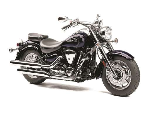Amazing Yamaha Roadstar Pictures & Backgrounds