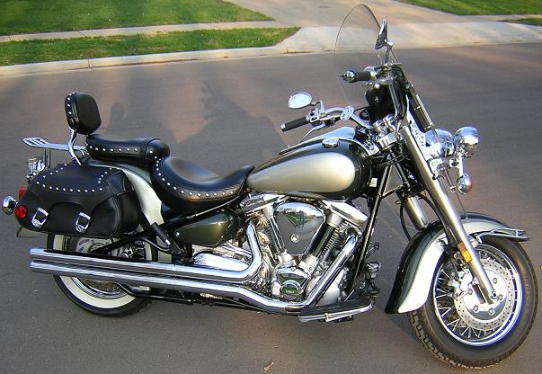 Yamaha Roadstar High Quality Background on Wallpapers Vista