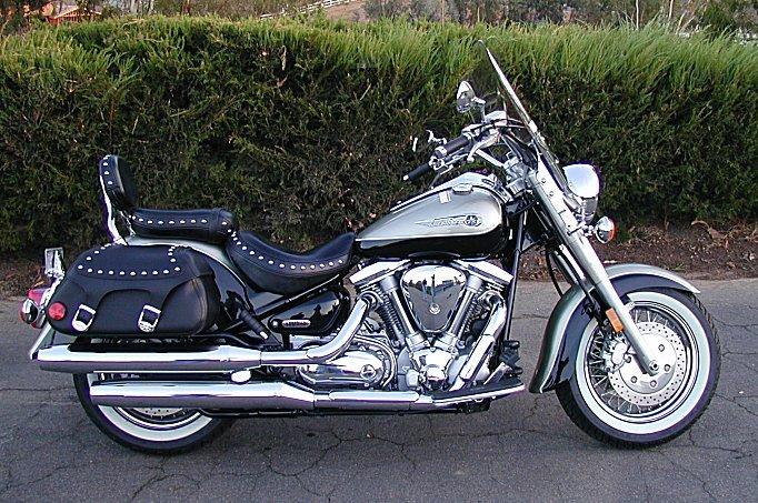 Images of Yamaha Roadstar | 682x453