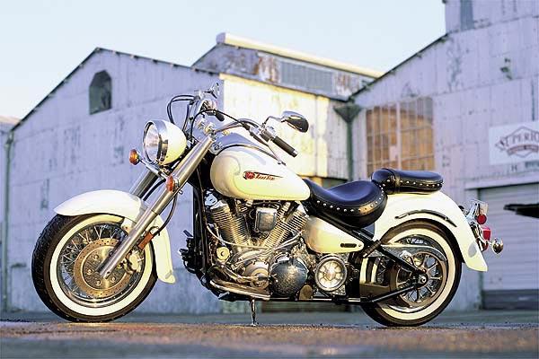600x400 > Yamaha Roadstar Wallpapers