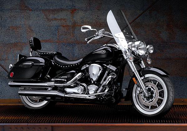 Images of Yamaha Roadstar | 600x420