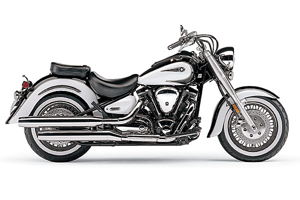HD Quality Wallpaper | Collection: Vehicles, 600x400 Yamaha Roadstar