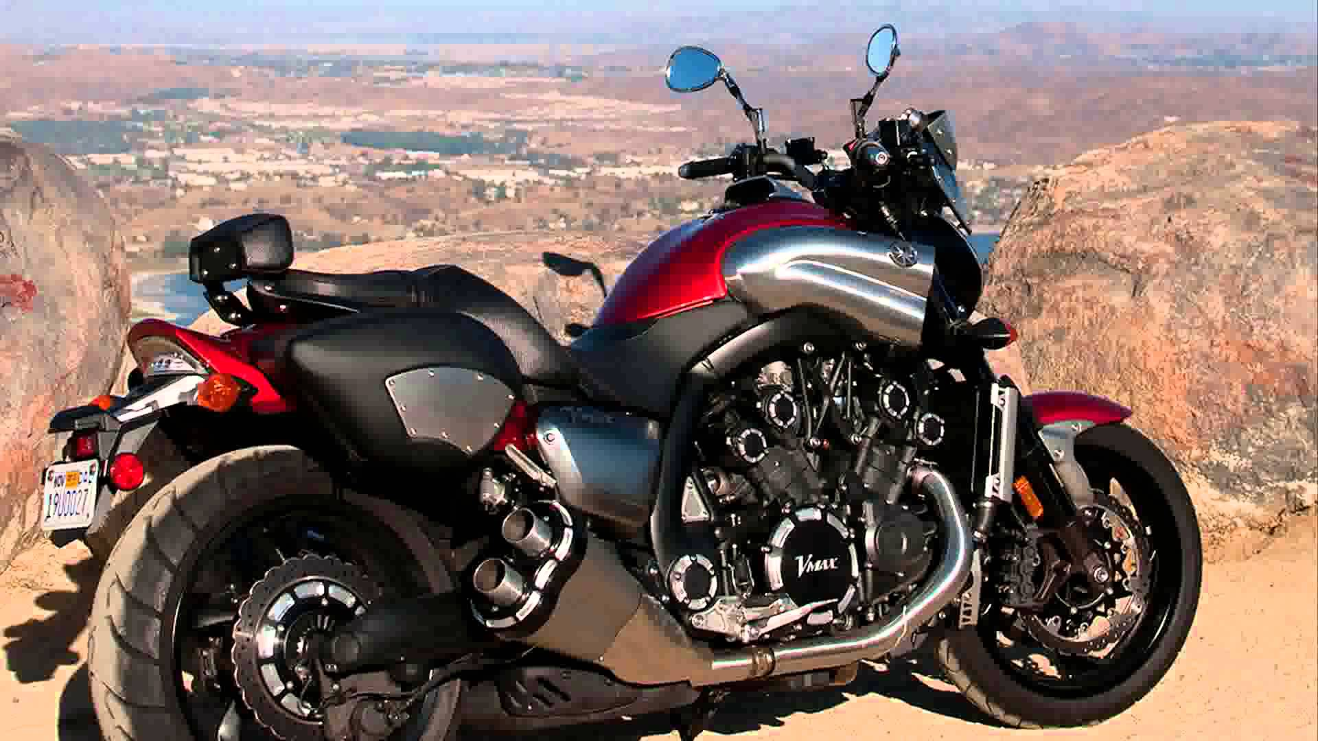 Amazing Yamaha V Max Pictures & Backgrounds