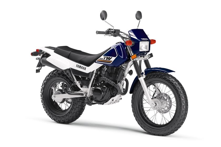 Yamaha #23