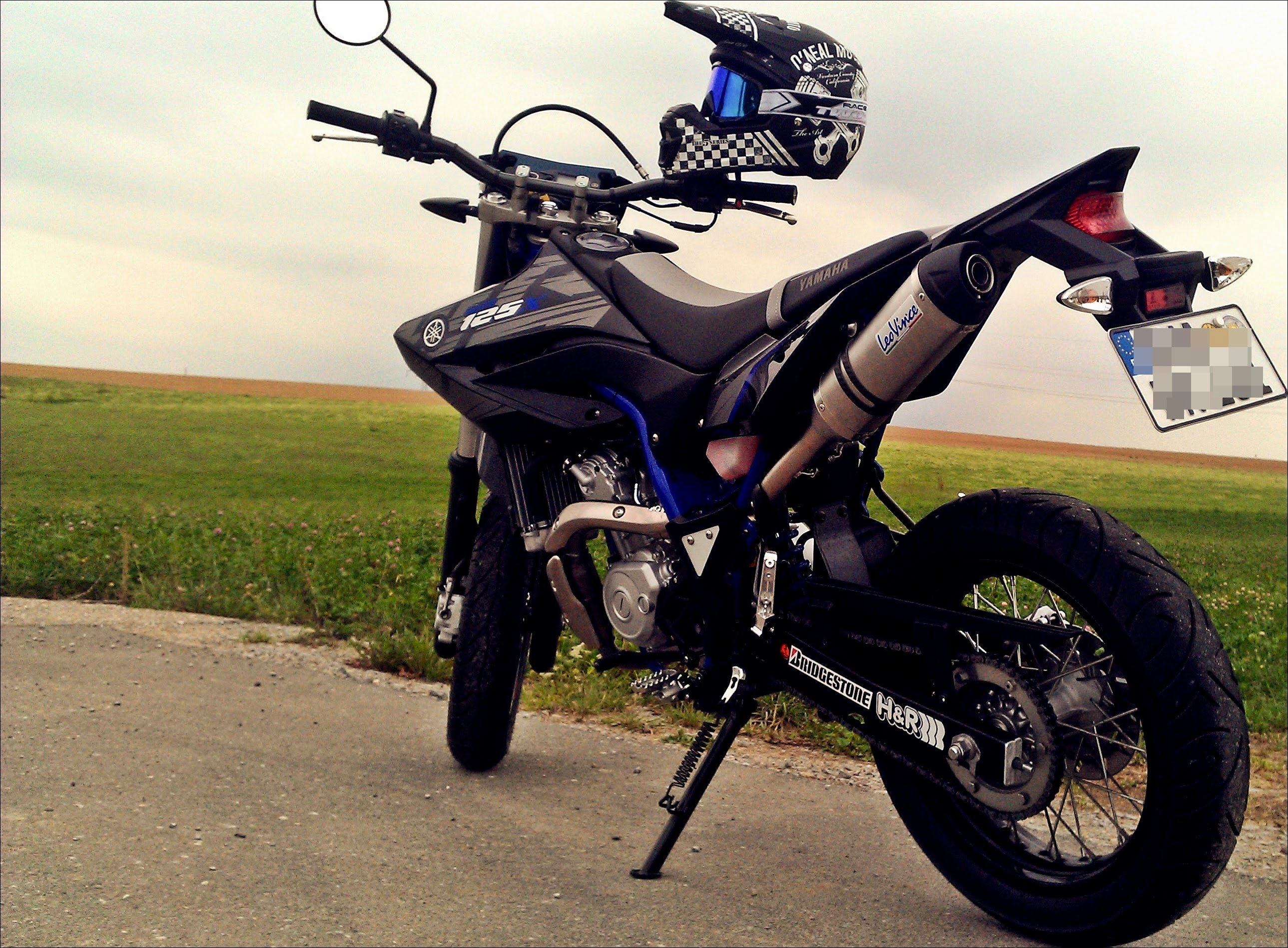 Amazing Yamaha Wr 125 X Pictures & Backgrounds