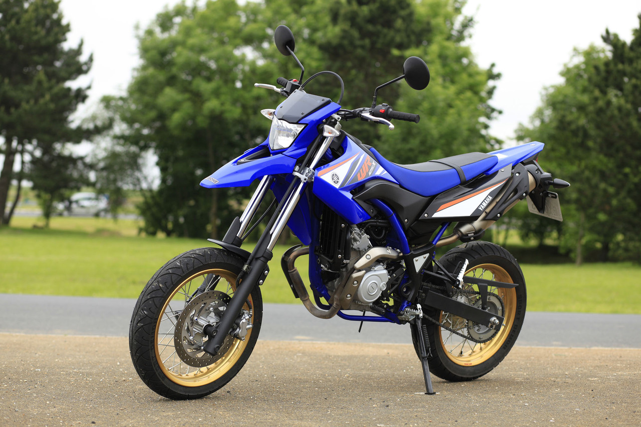 Yamaha Wr 125 X Backgrounds, Compatible - PC, Mobile, Gadgets| 1280x853 px