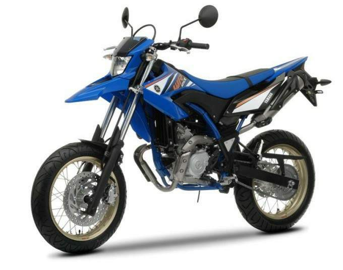 Yamaha Wr 125 X Backgrounds on Wallpapers Vista