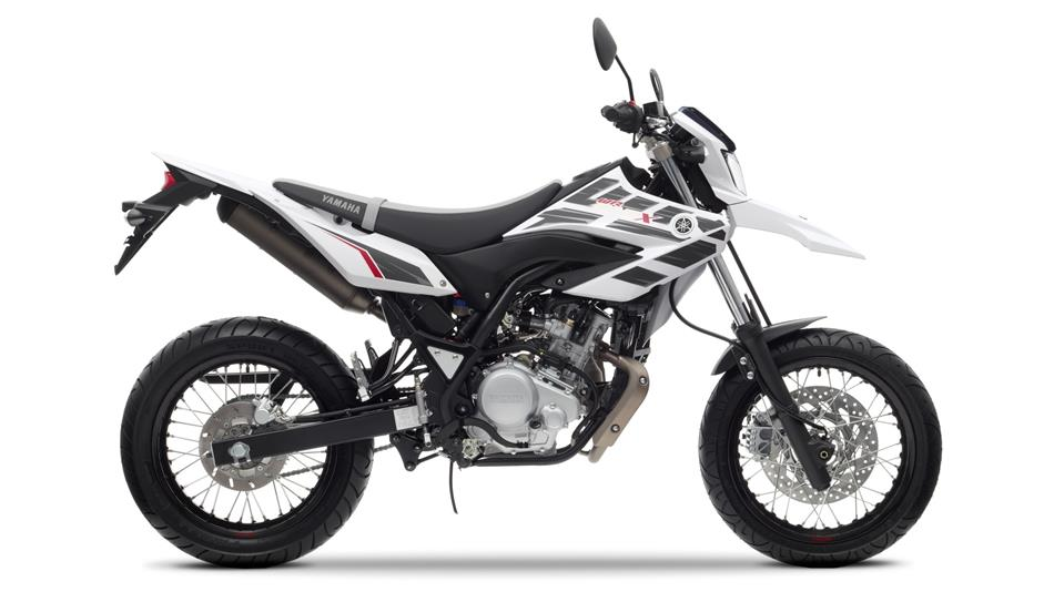 Yamaha Wr 125 X Pics, Vehicles Collection