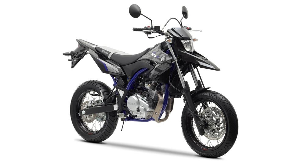 HD Quality Wallpaper | Collection: Vehicles, 950x534 Yamaha Wr 125 X