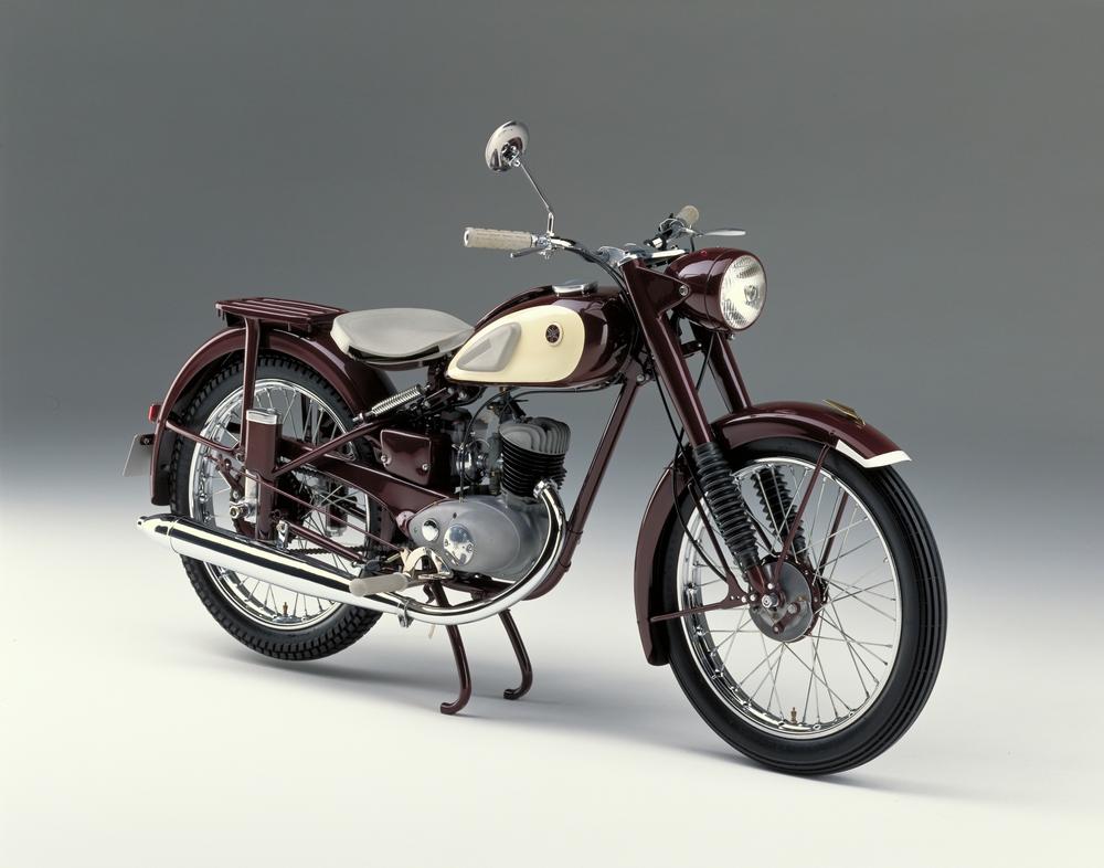 Images of Yamaha Y125 Moegi | 1000x786