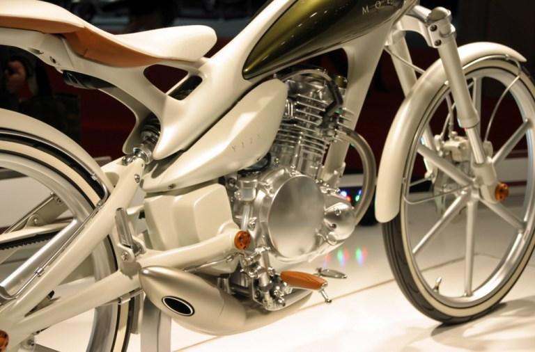 Yamaha Y125 Moegi #24