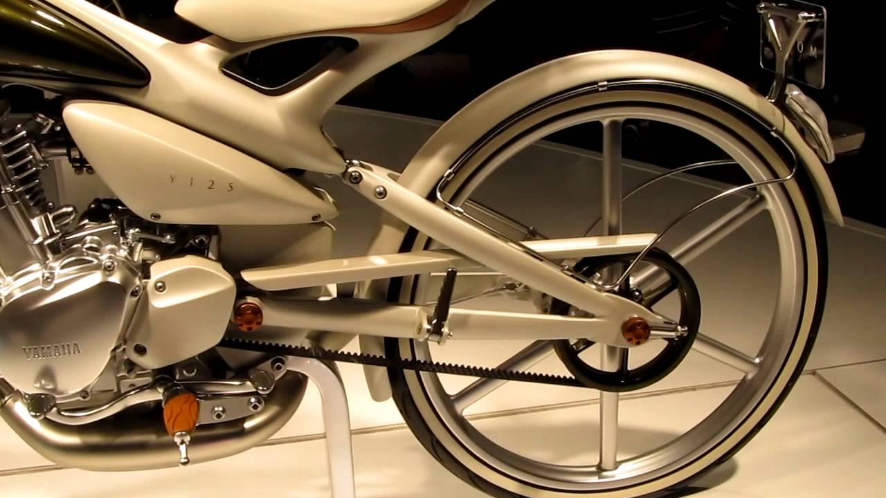 Images of Yamaha Y125 Moegi | 1280x720
