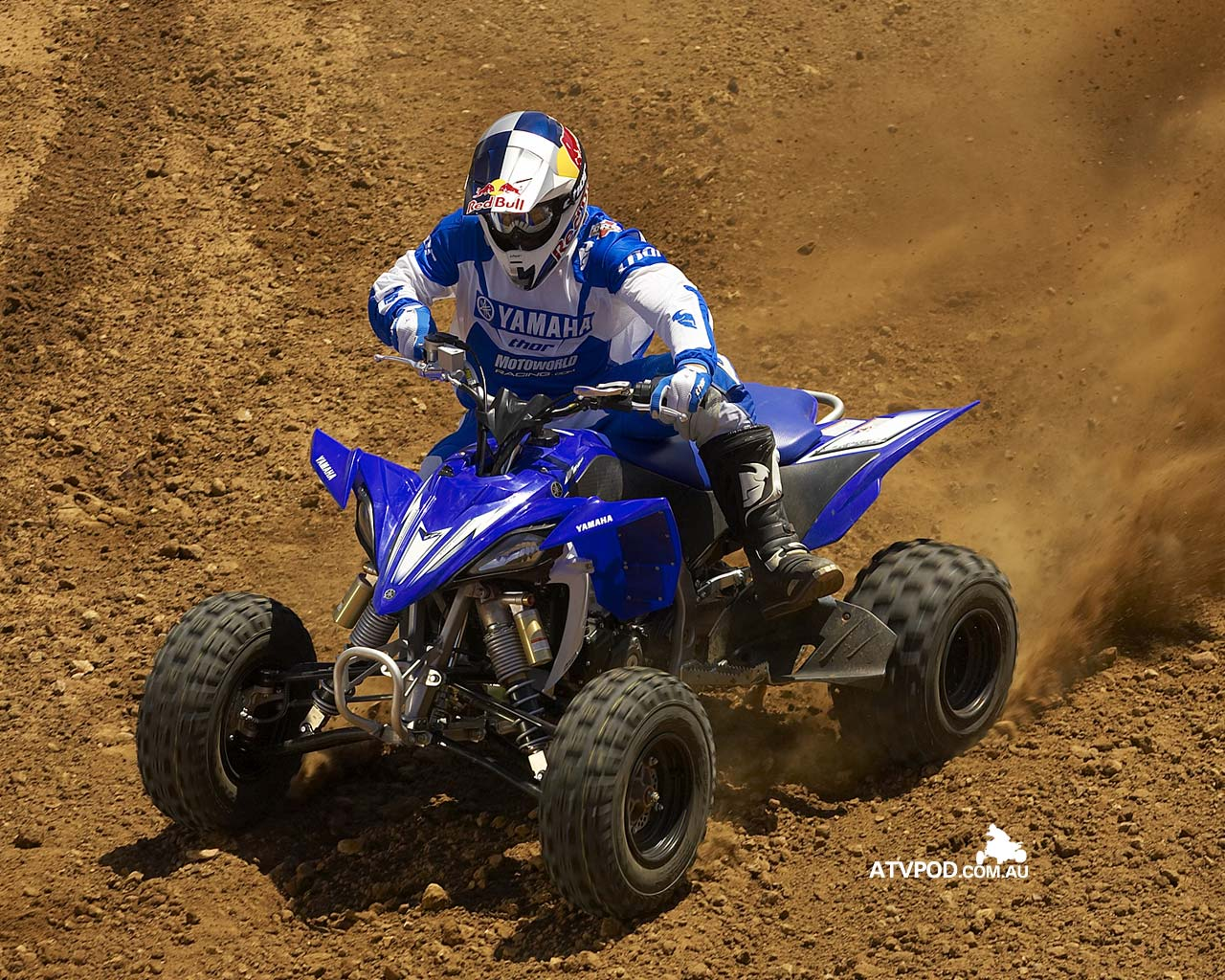 Yamaha Yfz 450 Backgrounds, Compatible - PC, Mobile, Gadgets| 1280x1024 px