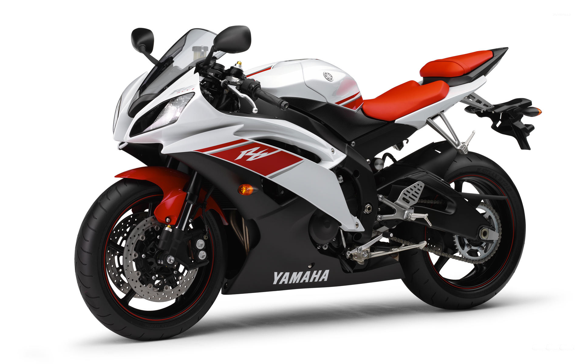 Amazing Yamaha Yzf R6 Pictures & Backgrounds