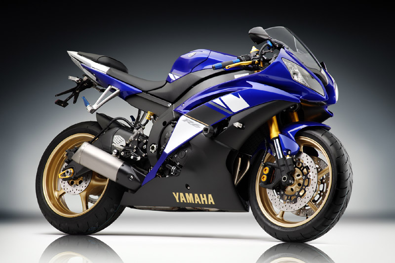 Yamaha Yzf R6 #26