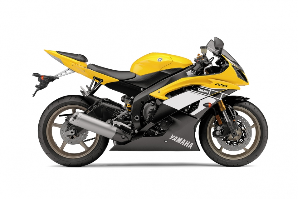 Yamaha Yzf R6 Pics, Vehicles Collection