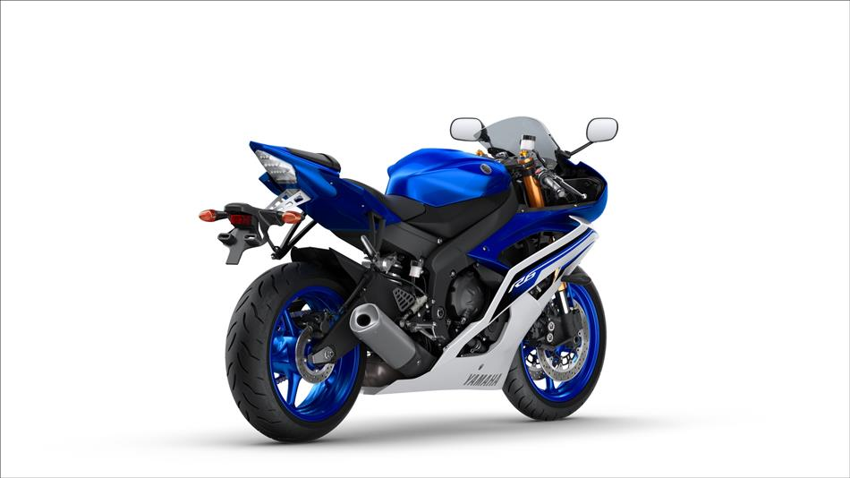 Images of Yamaha Yzf R6 | 950x534