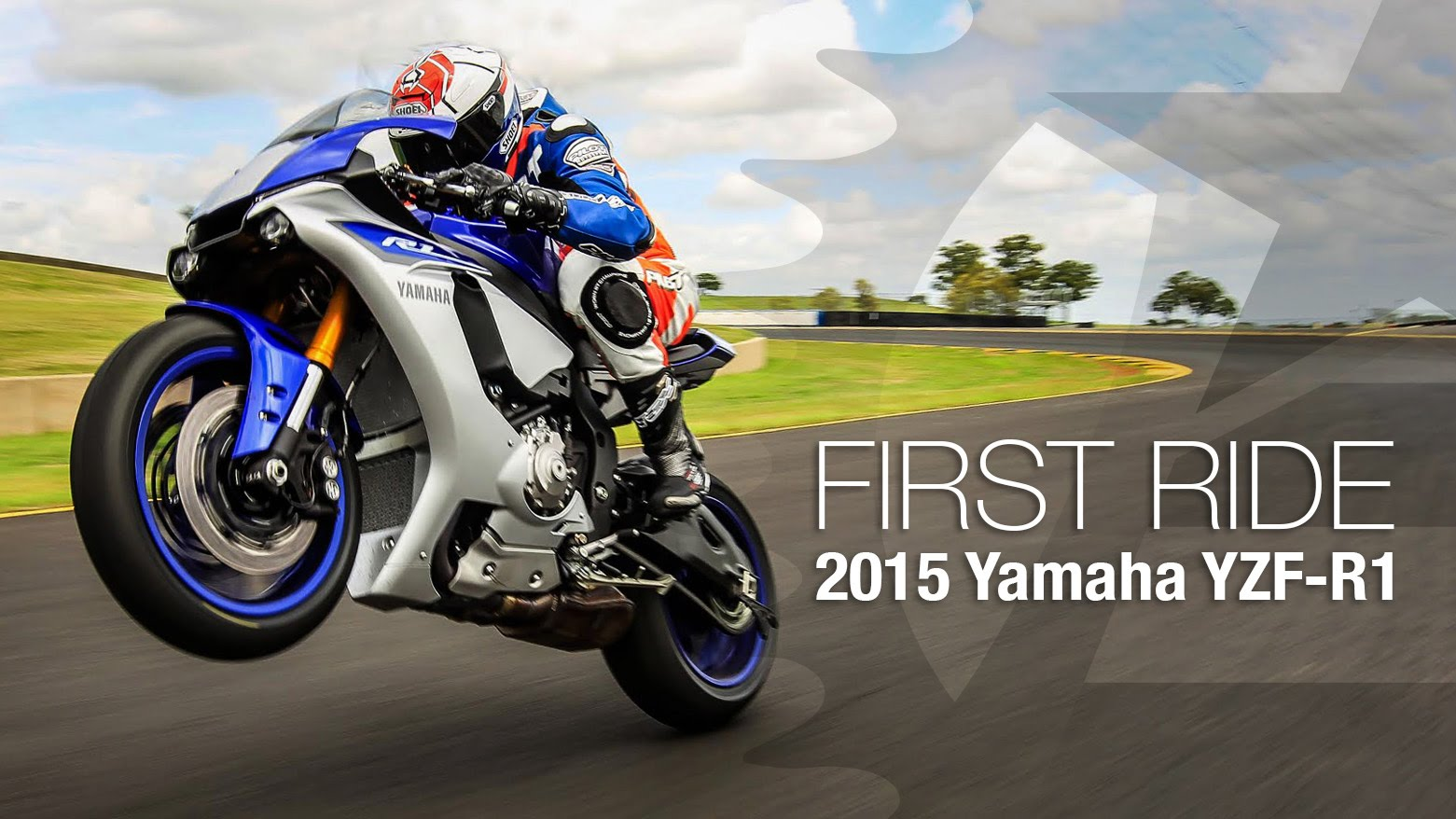 Images of Yamaha YZF-R1 | 1561x878