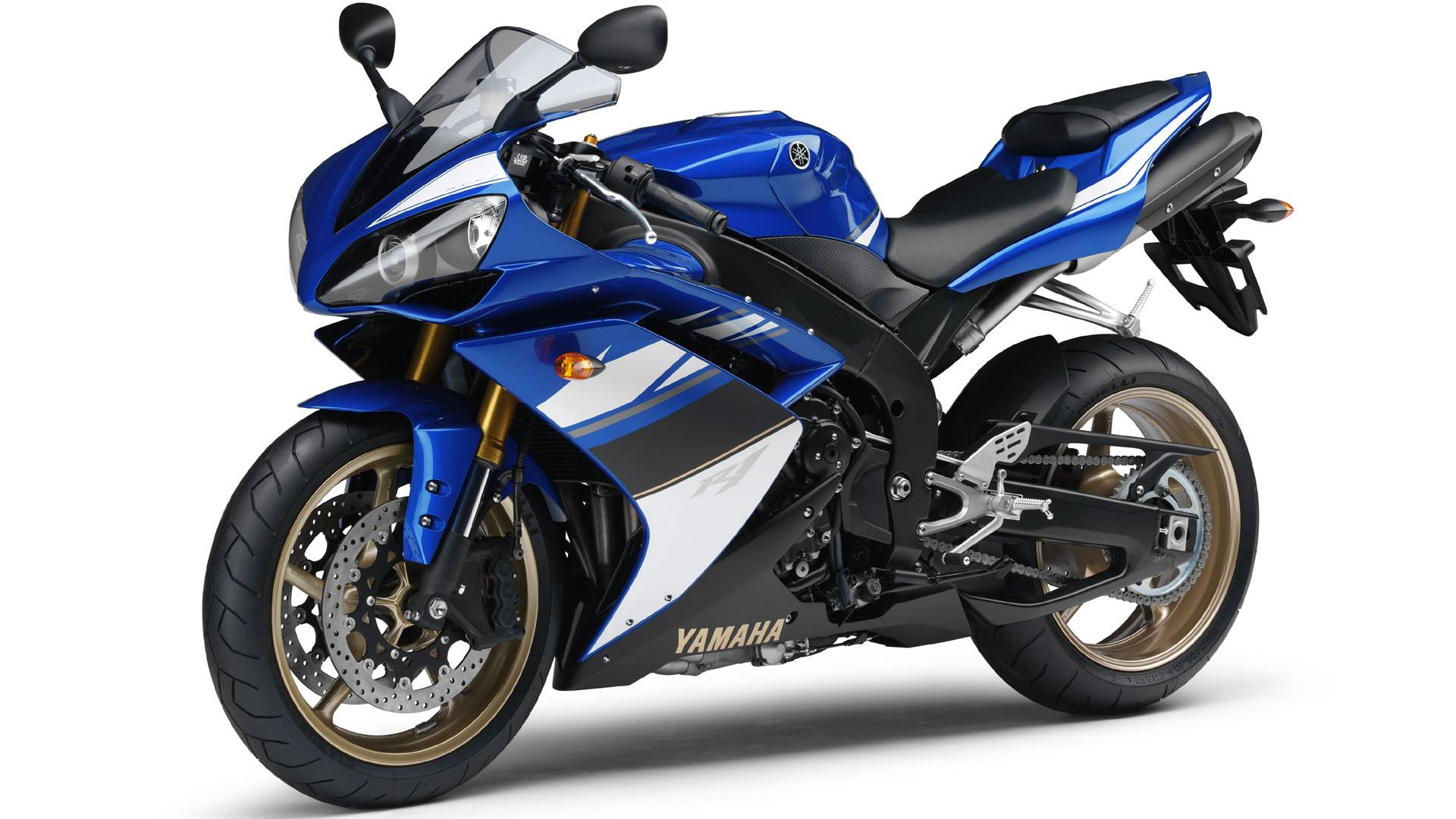 Yamaha YZF-R1 Pics, Vehicles Collection