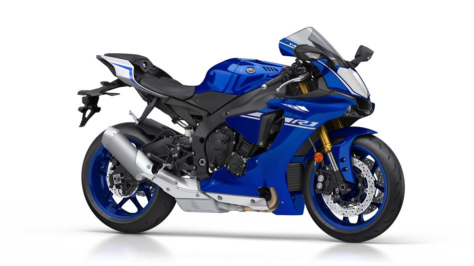 Amazing Yamaha YZF-R1 Pictures & Backgrounds