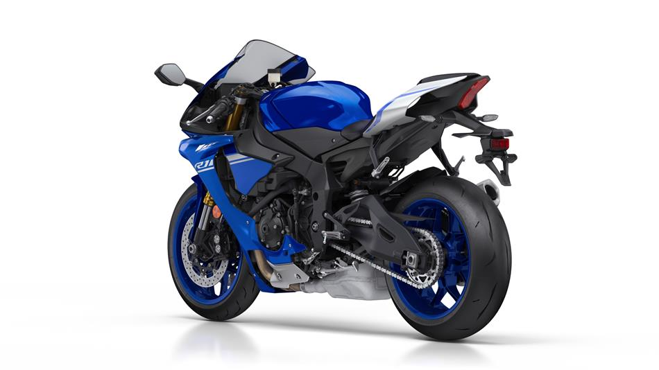 950x534 > Yamaha YZF-R1 Wallpapers