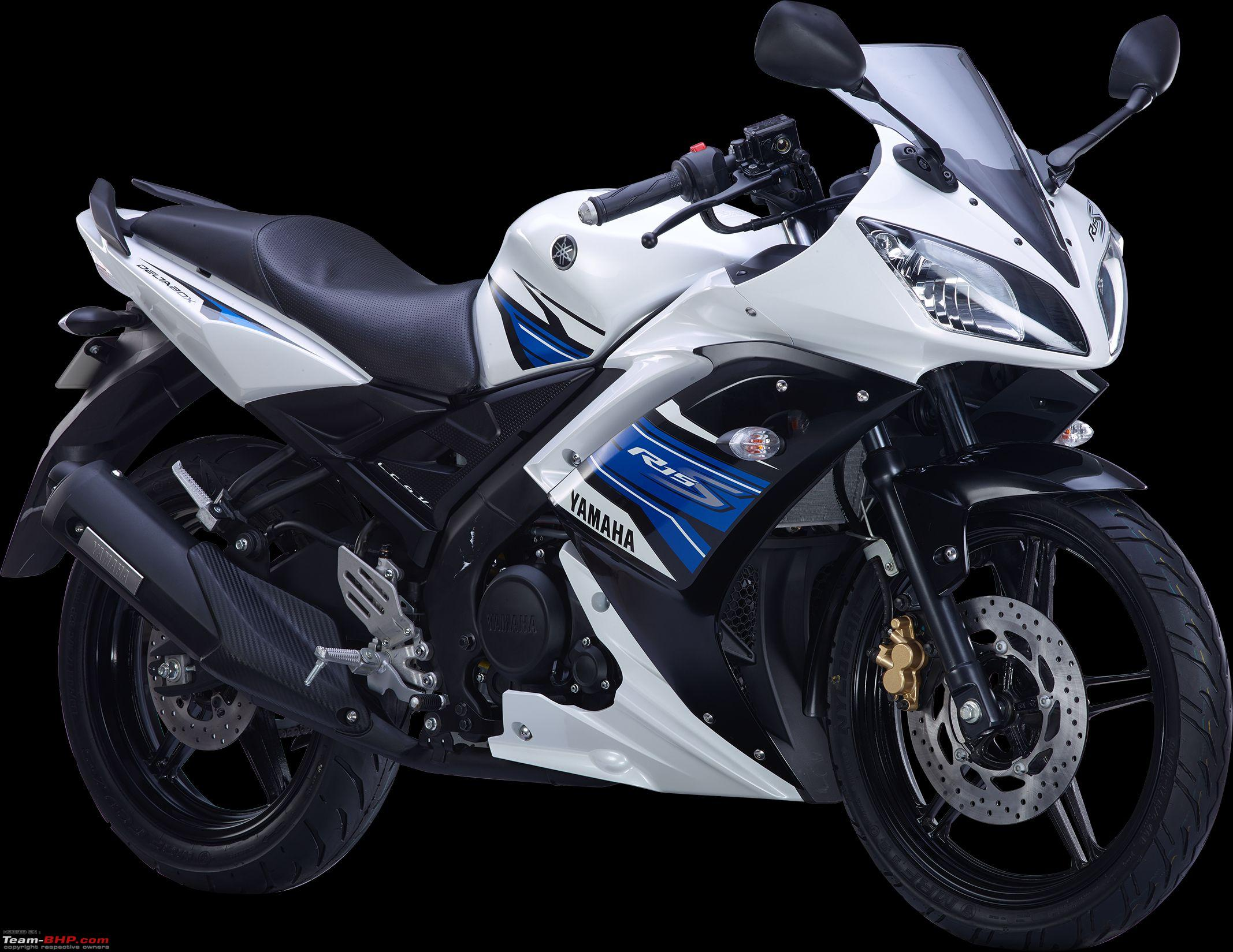 Images of Yamaha YZF-R15 | 2134x1649