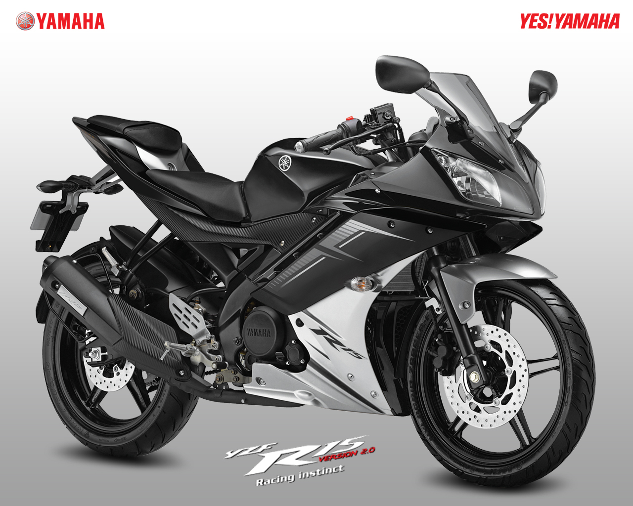 Amazing Yamaha YZF-R15 Pictures & Backgrounds