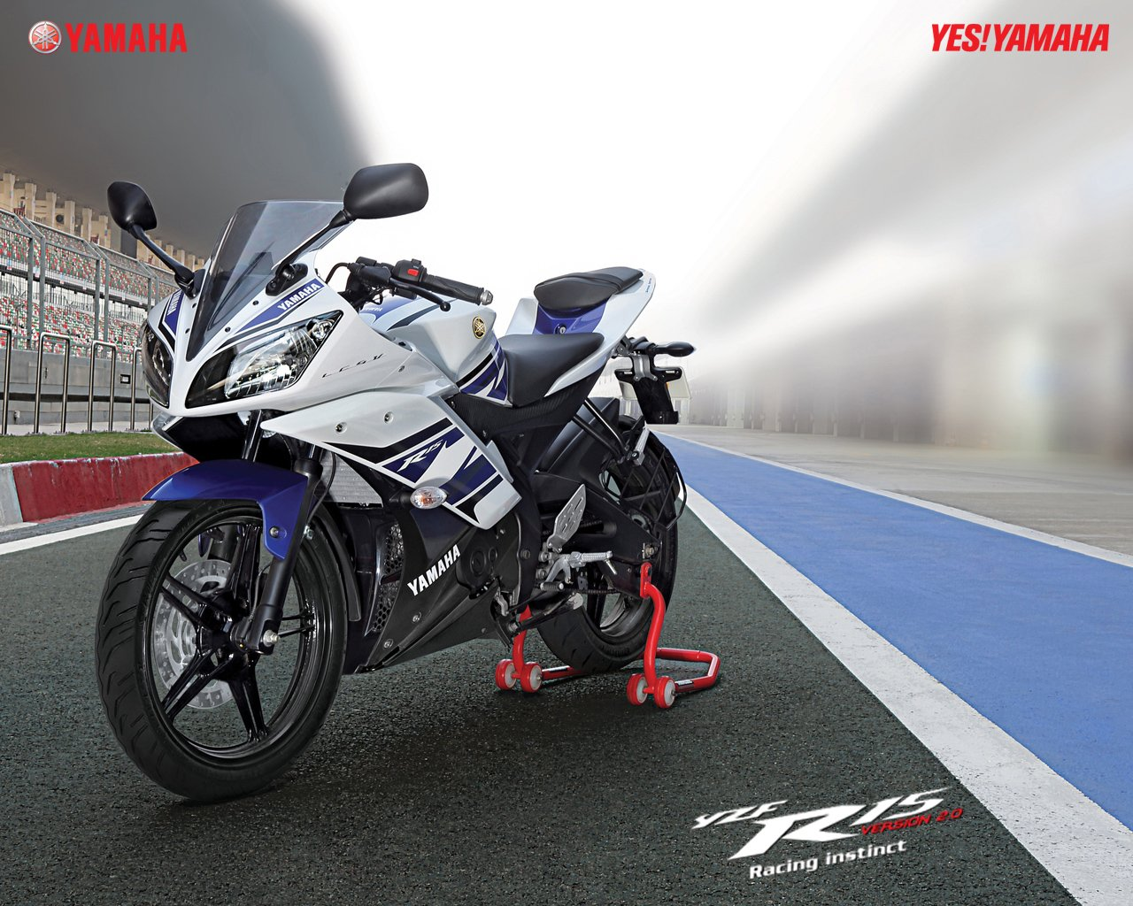 Yamaha YZF-R15 Wallpapers, Vehicles, HQ Yamaha YZF-R15