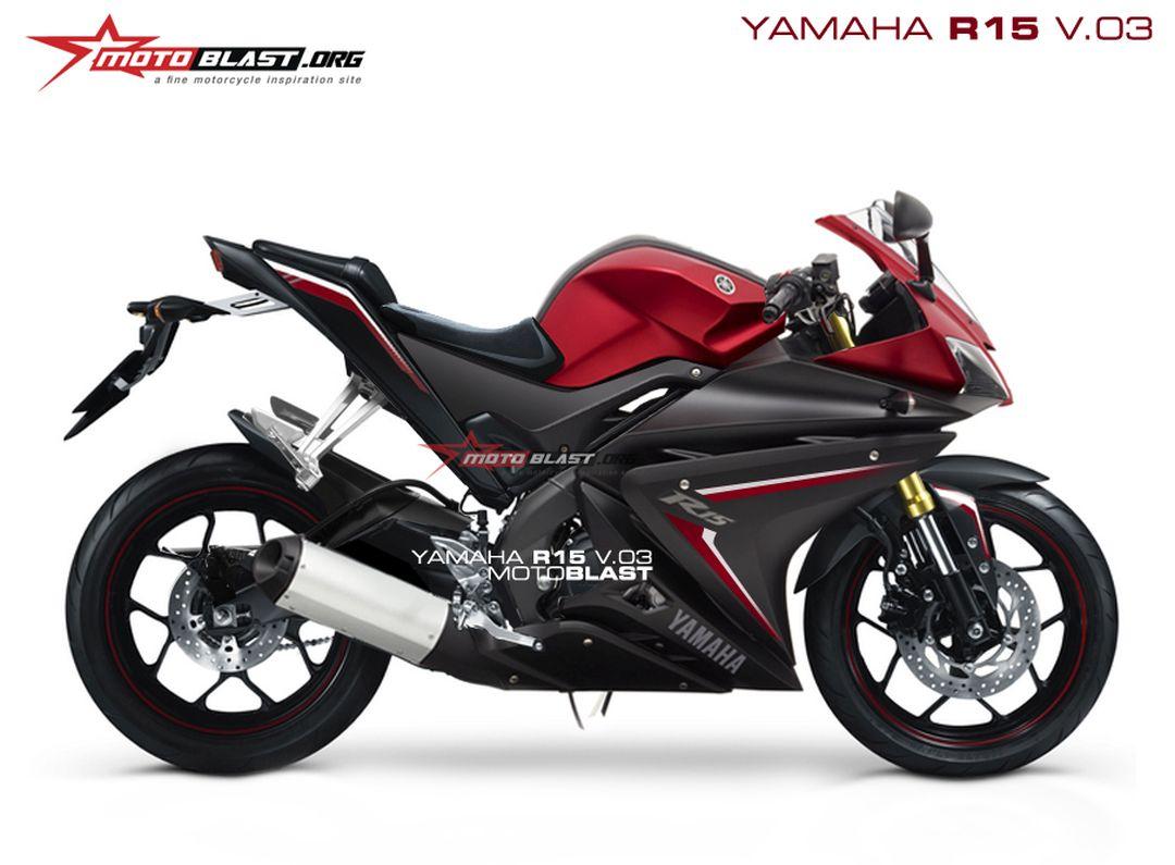 Images of Yamaha YZF-R15 | 1080x795