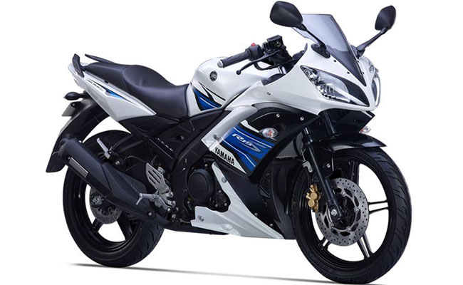 Yamaha YZF-R15 Backgrounds, Compatible - PC, Mobile, Gadgets| 650x400 px