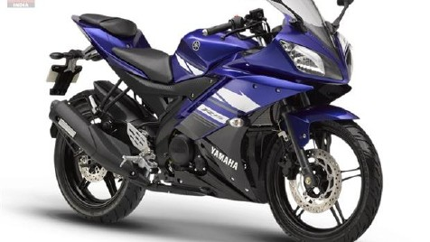 Yamaha YZF-R15 Backgrounds on Wallpapers Vista