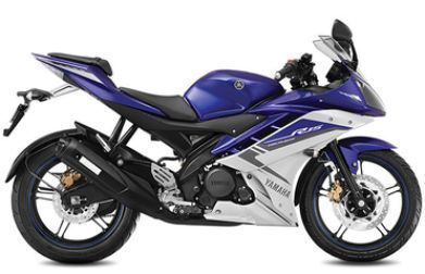 Yamaha YZF-R15 High Quality Background on Wallpapers Vista