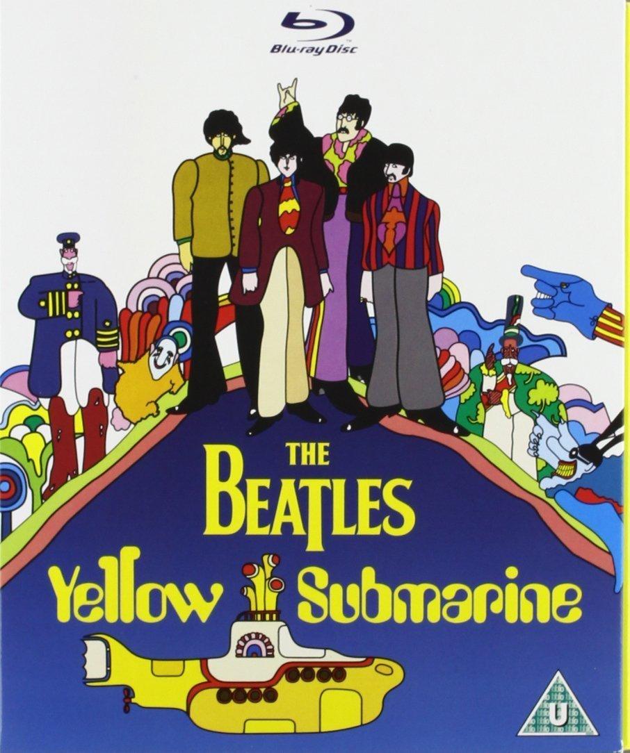 Yellow Submarine Wallpapers Movie Hq Yellow Submarine Pictures