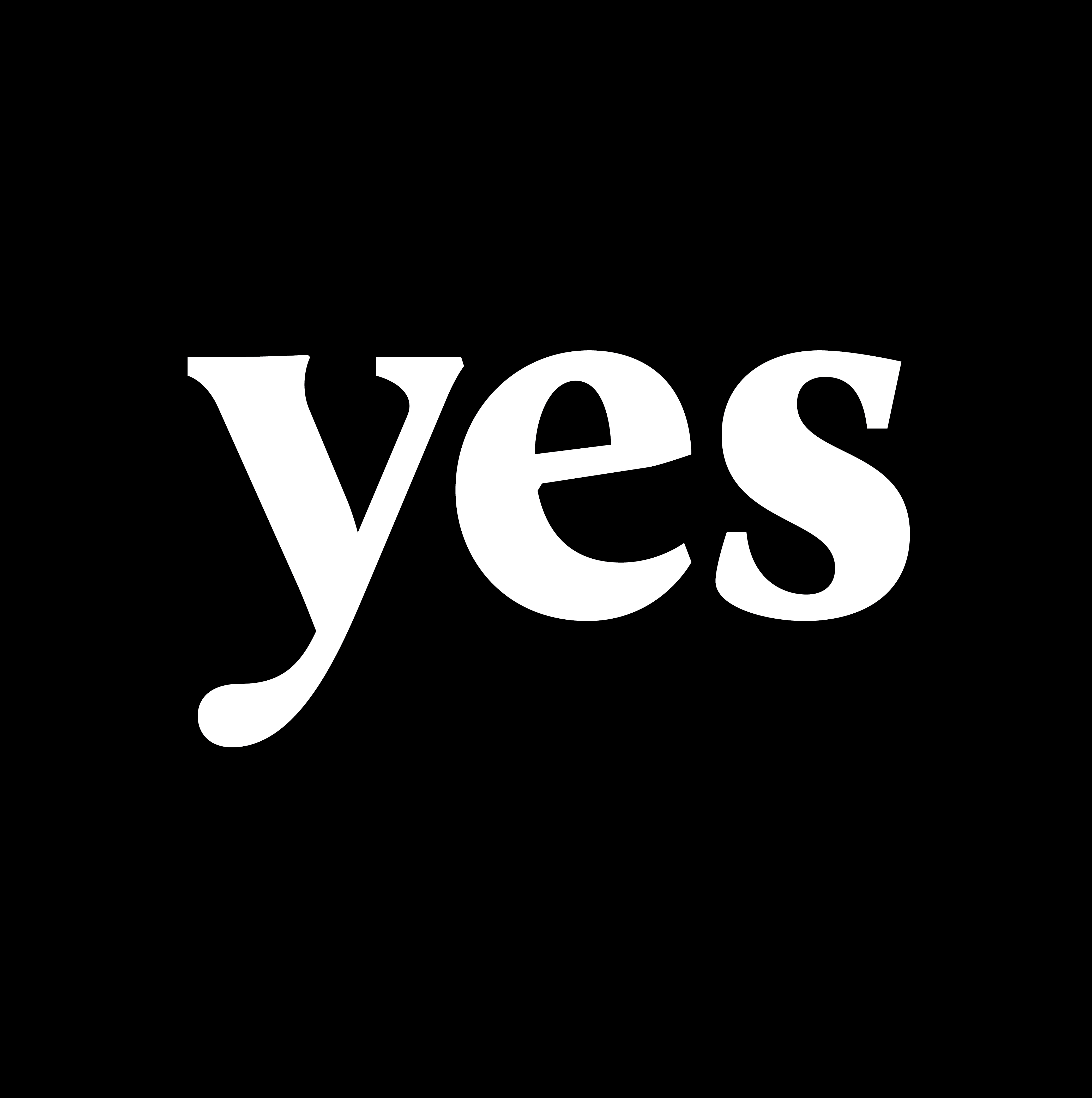 Images of Yes | 4187x4212