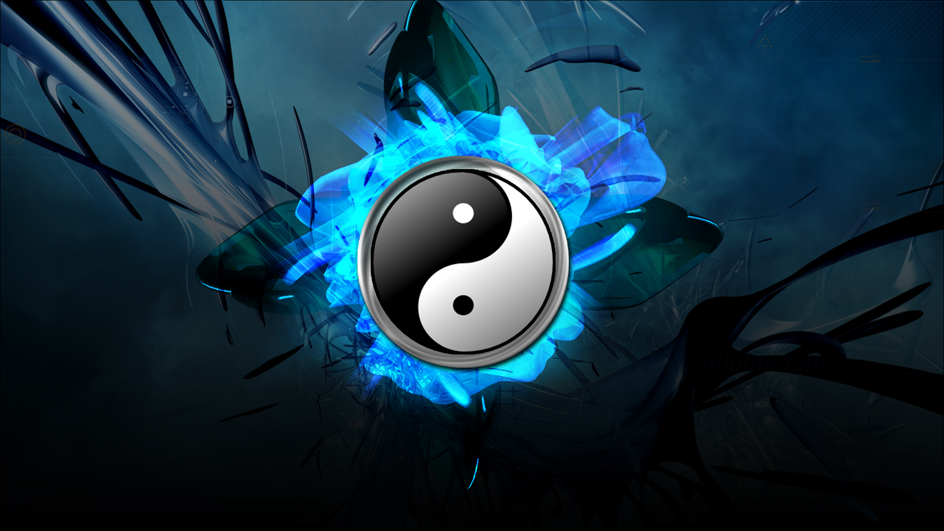 Yin And Yang Wallpapers Humor Hq Yin And Yang Pictures 4k