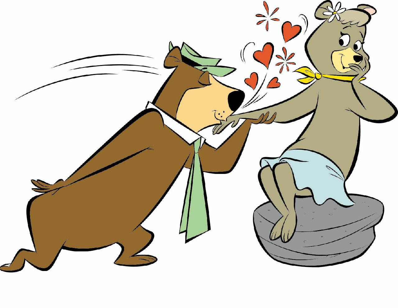 HQ Yogi Bear Wallpapers | File 116.08Kb
