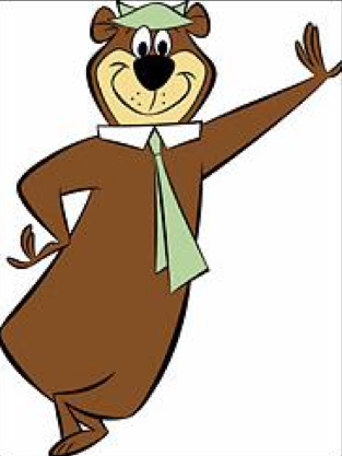 Yogi Bear Backgrounds on Wallpapers Vista