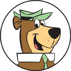 High Resolution Wallpaper | Yogi Bear 233x233 px