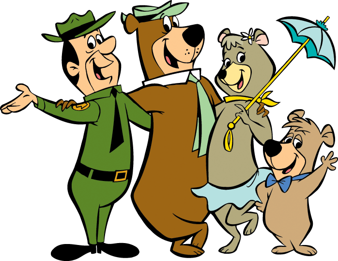 Amazing Yogi Bear Pictures & Backgrounds