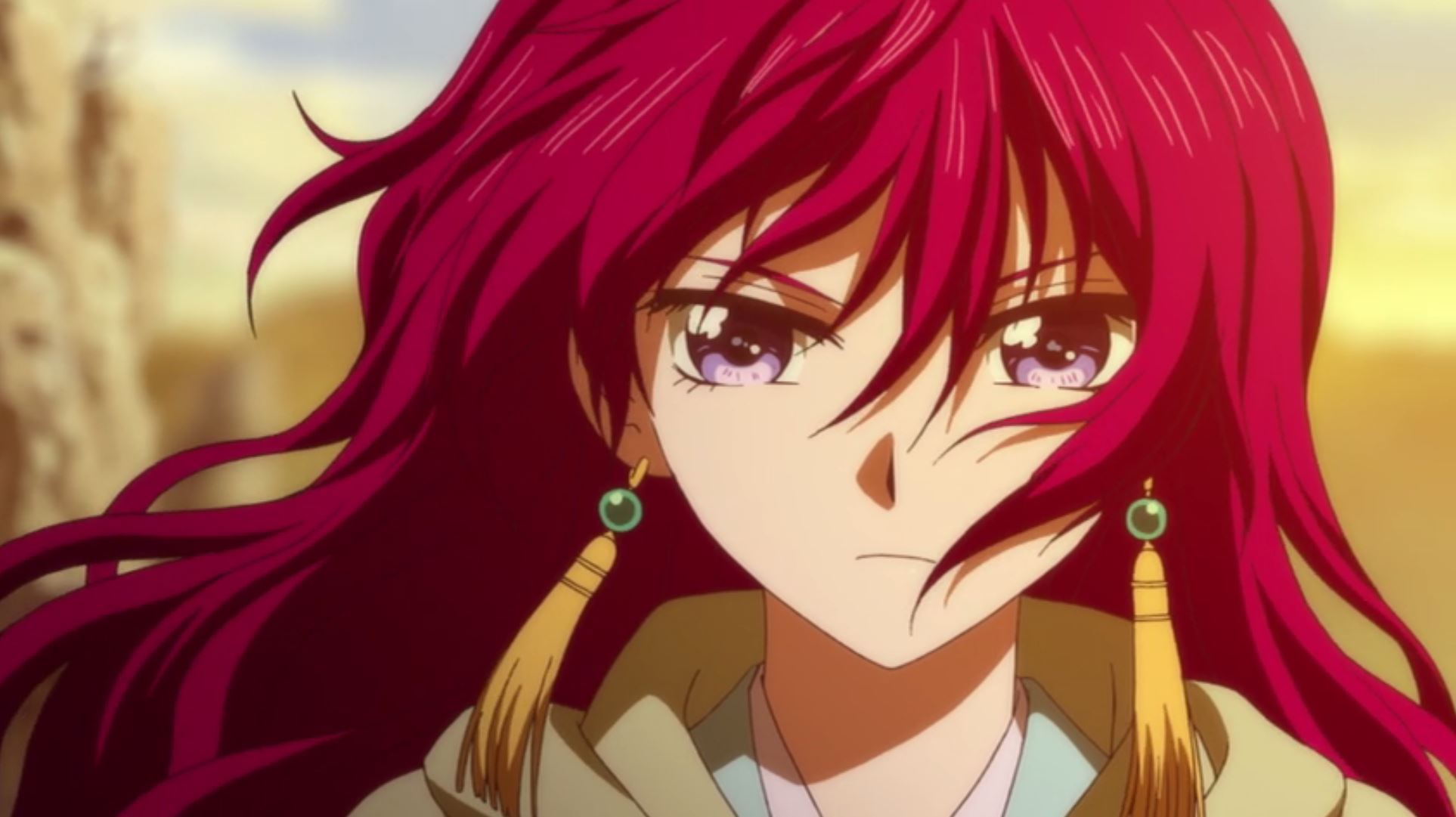 Nice wallpapers Yona Of The Dawn 1926x1081px