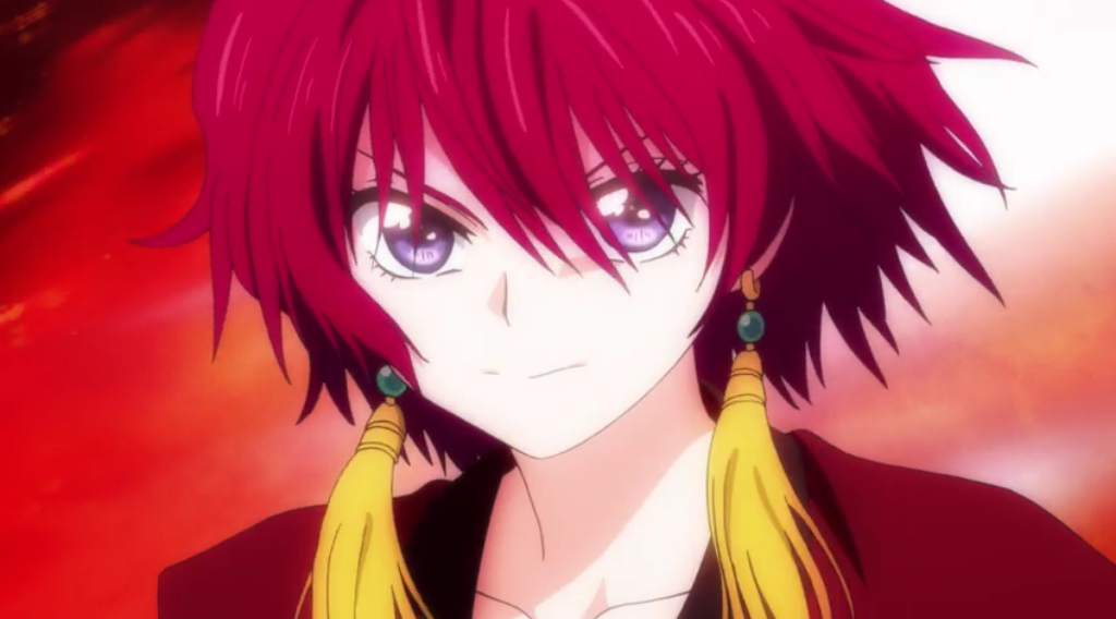 Yona Of The Dawn High Quality Background on Wallpapers Vista